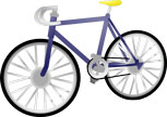 Fun Bicycle Facts for Kids - Information about Bikes & Cycling History