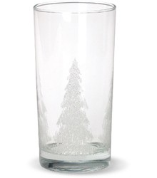 Take water from this glass to another using capillary action