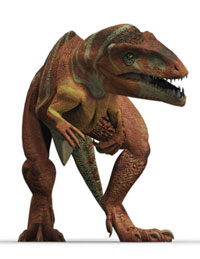 Types of Dinosaurs - List of Dinosaur Kinds for Kids