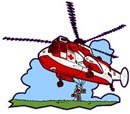 Fun Helicopter Facts for Kids - Trivia & Information, Interesting Uses