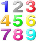 Free Images and Clip Art of Shapes, Numbers & Symbols