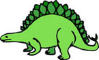Cool Stegosaurus pictures, photos and images for kids