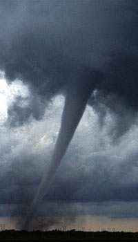Fun Tornado Facts for Kids - Interesting Information about Twisters