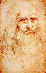 Fun Leonardo da Vinci Facts for Kids - Inventions, Paintings ...