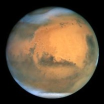 Fun Mars Facts for Kids - Cool Information About The Red Planet
