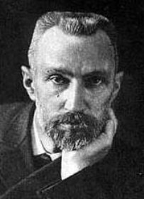 Pierre Curie facts