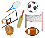 Facts about sports equipment