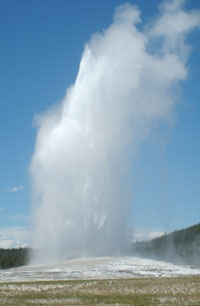 Fun Geyser Facts For Kids Interesting Information About