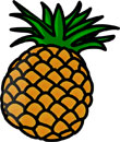 Fun Pineapple Facts for Kids - Interesting Information about Pineapples