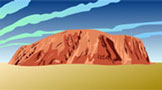 Fun Uluru Facts for Kids - Interesting Information about the Ayers Rock