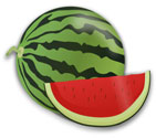 Fun Watermelon Facts for Kids - Interesting Information about Watermelons