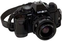 History of Cameras - Timeline - Film, Digital, SLR, Compact