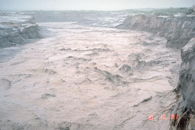 Volcano Lahar Pictures Photos Amp Images Of Disasters