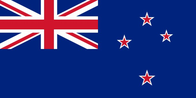 Image result for NZ  national flags