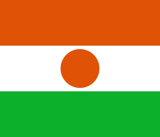 Niger Flag - Free Pictures of National Country Flags