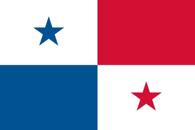 Panama Flag  Free Pictures of National Country Flags