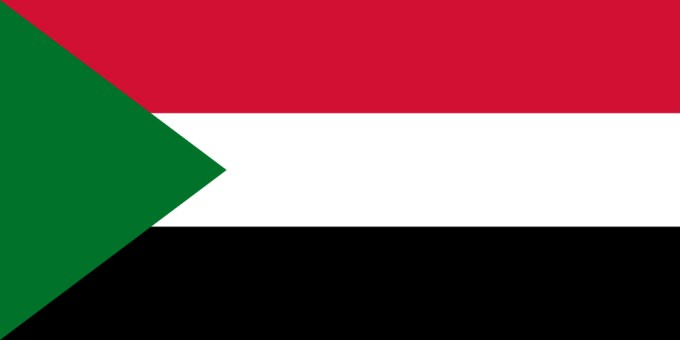 Sudan Flag Free Pictures Of National Country Flags - north flags