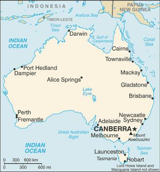 Australia Map Canberra.Australia Map With Cities Free Pictures Of Country Maps