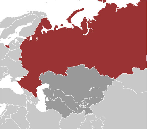Fun Russia Facts For Kids Interesting Information About Russia - 10 interesting facts about russia