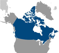 Map Of Canada For Kindergarten.Fun Canada Facts For Kids Interesting Information About Canada