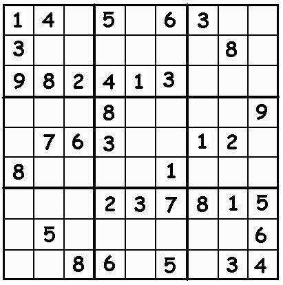 Pics Photos - Com Sudoku Kids Sudoku Easy Sudoku Medium Sudoku Expert ...