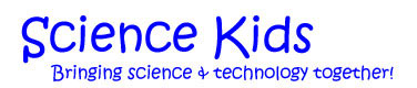 Science Kids - Bringing Science & Technology Together
