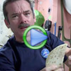 Eating Food in Space - Science Video